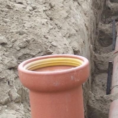 Thi công, lắp đặt ống thoát nước tại nhà